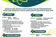 MIPANTASTIC II (MIPA National Scientist Competition) 2020