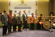 F-MIPA USU Gelar International Conference on Chemical Science and Technology Innovation